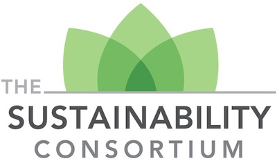 The Sustainability Consortium (TSC) logo