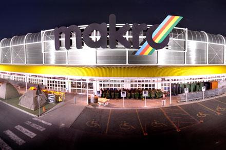 Makro Store Walmart