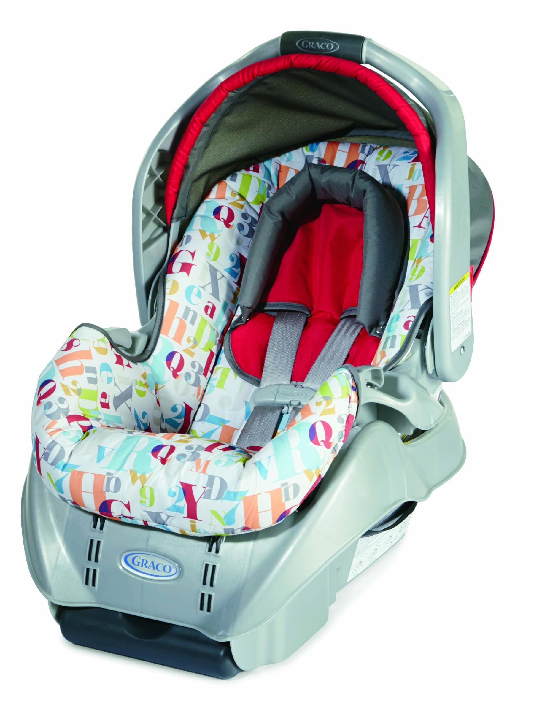 graco travel system infant car seat. Black Bedroom Furniture Sets. Home Design Ideas