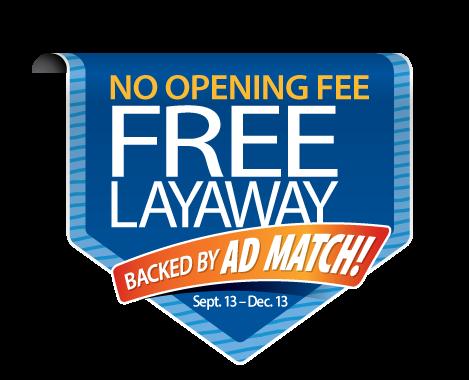 Layaway logo 2013