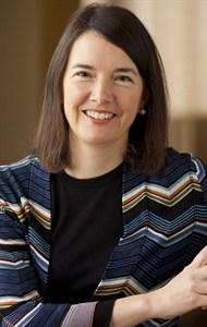 Kathleen McLaughlin Bio Image