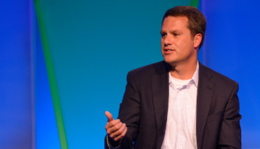 Doug McMillon at Aspen Ideas Festival 2012