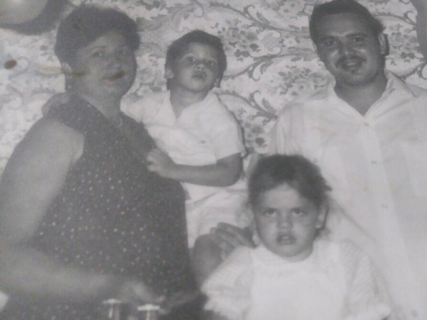 Taura family photos