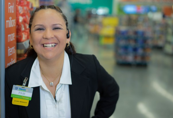 Associate Pamela Twiner
