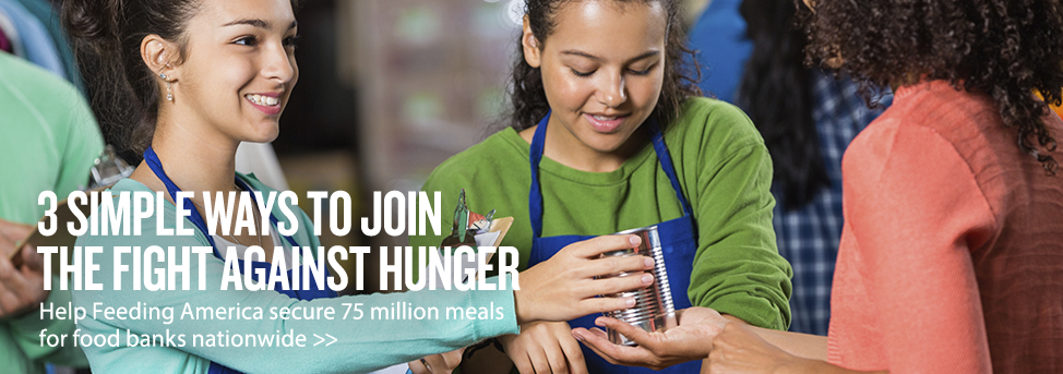 Homepage banner_Fighting Hunger