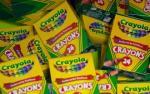 Back to School 2014: Crayola Crayons