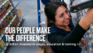 Our People Make the Difference