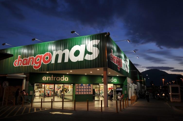 Changomas, Argentina