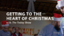 2013 Getting to the Heart of Christmas Banner