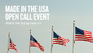 US Open Call Webcast Replay
