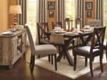 Dining Room Table - Thanksgiving