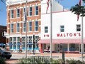 Walmart Visitor Center Tour in Bentonville, Arkansas Thumbnail