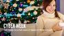 Cyber Week homepage banner