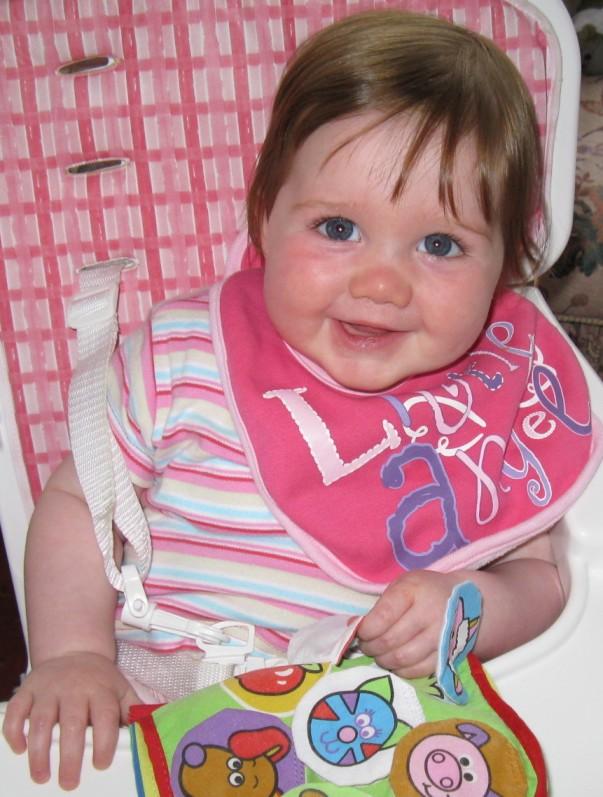 Baby Gemma
