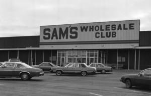 First Sam's Club