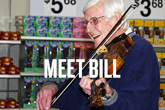 Meet Bill Rabe