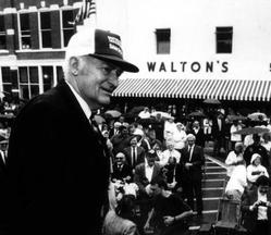 Sam Walton Five and Dime