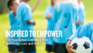 Homepage banner_Inspired to Empower_Go Go Sports Dolls