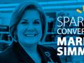Sparking Conversation Series: Marlene