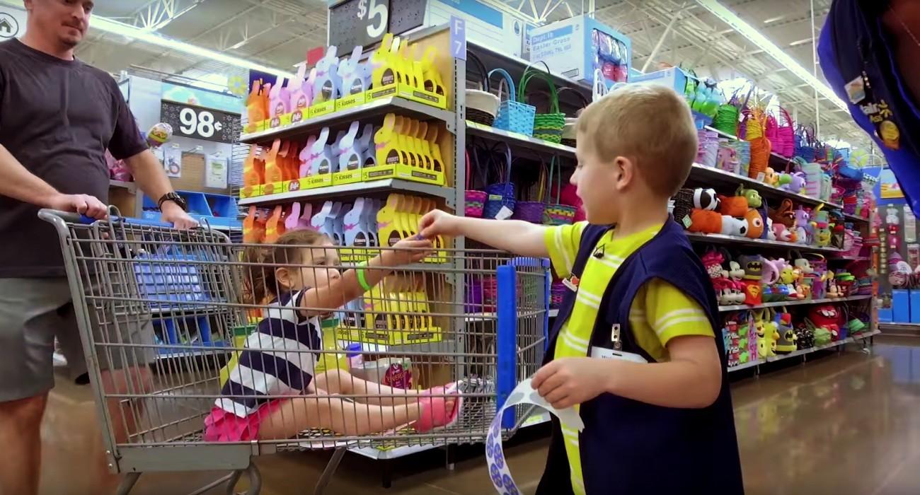 Walmart Associate Food Discount