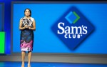 Sam's Club President and CEO Roz Brewer at the 2015 Walmart Shareholders Meeting