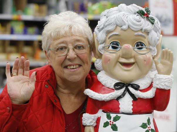 Granny Gnome
