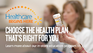 Healthcare Homepage Banner