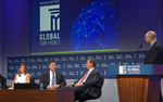 Bill Simon Wilken Milken Institute Global Conference