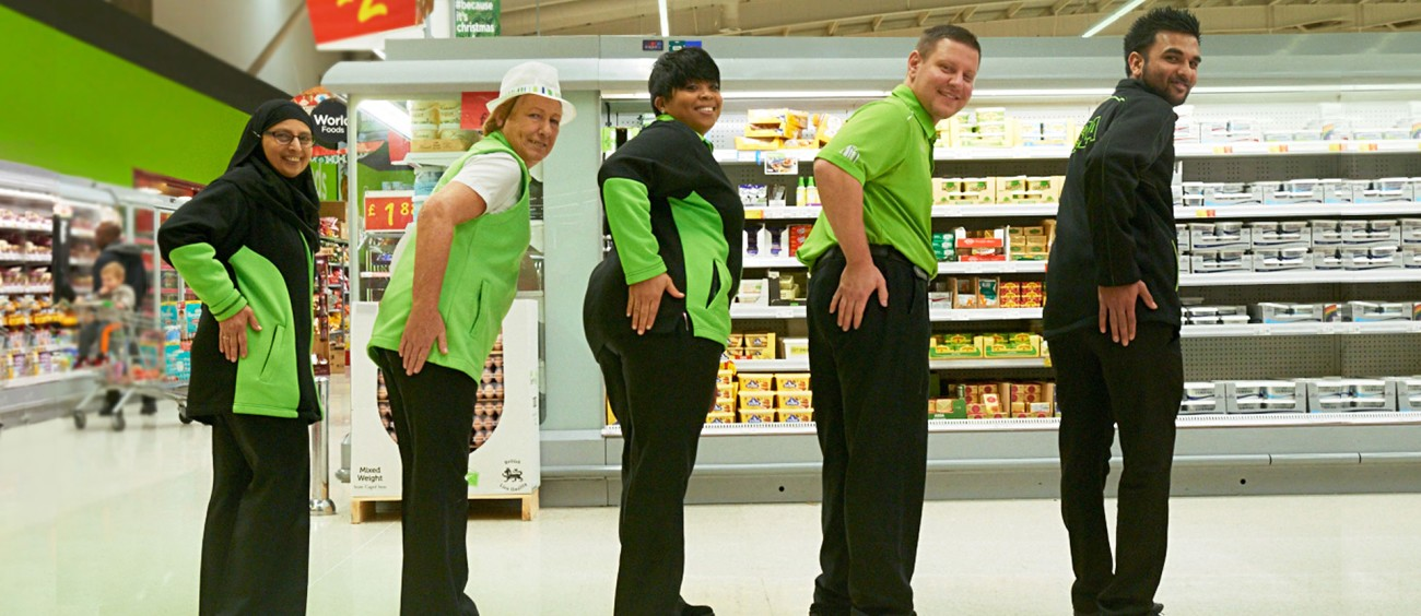 Our History Asda Corporate