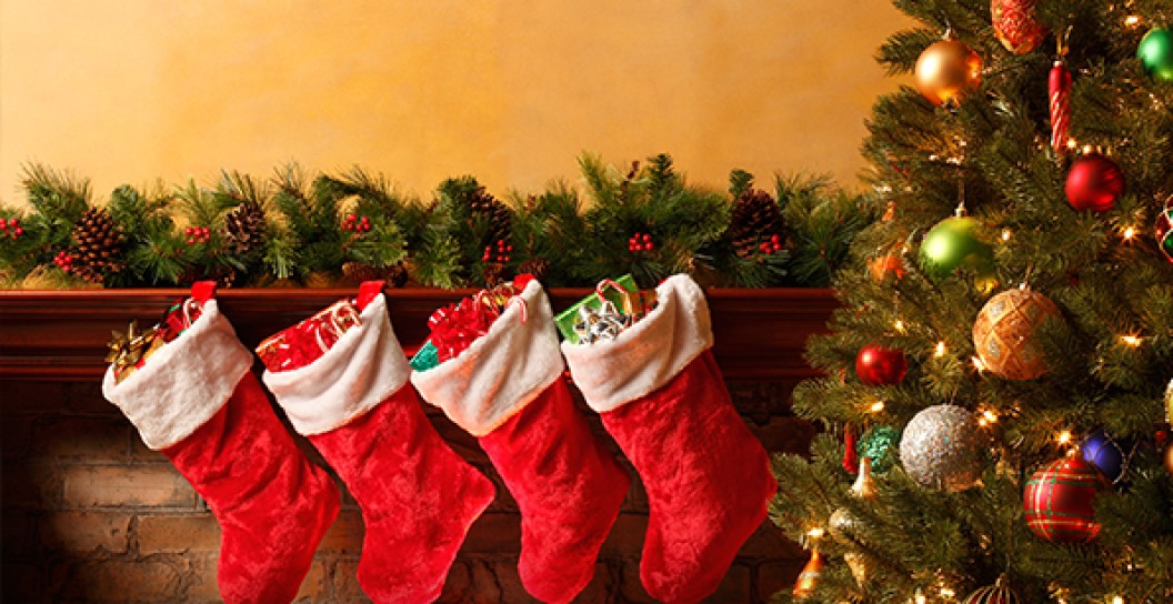Blog image - Christmas stockings