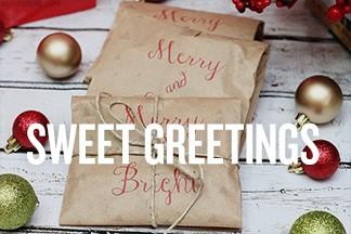 Hot cocoa gift packs homepage promo