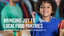 Food pantry makeover winners announcement homepage banner