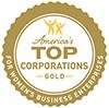 Women Business Enterprise Top Corp Logo