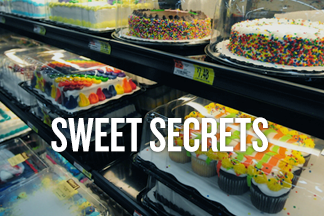 "Promo image reads ""Sweet Secrets"""