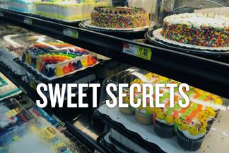 "Promo image reads ""Sweet Secrets"""