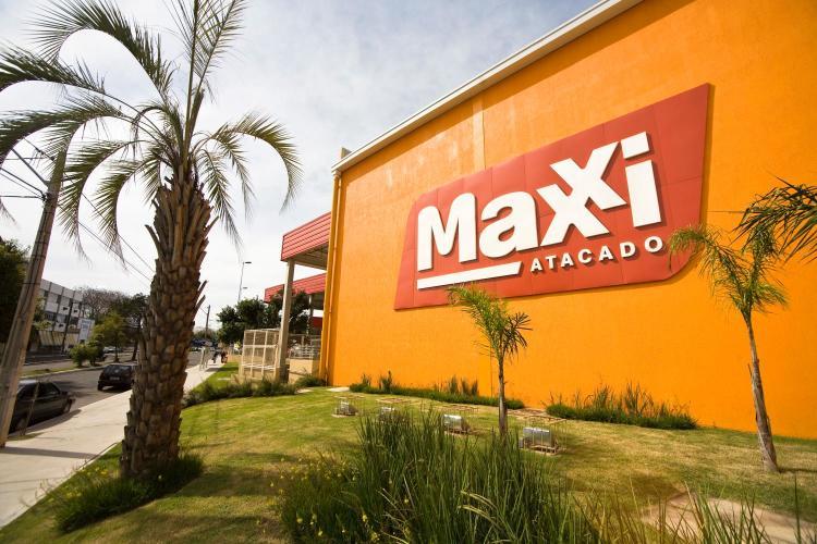 Maxxi Atacado (Sonae), Brazil
