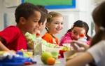 Lunchroom Children