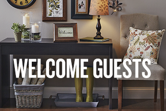 Make Your Home Ready for Holiday Guests homepage promo