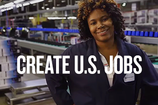 Create U.S. Jobs