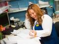 Associate Arnella Cainglit At Work