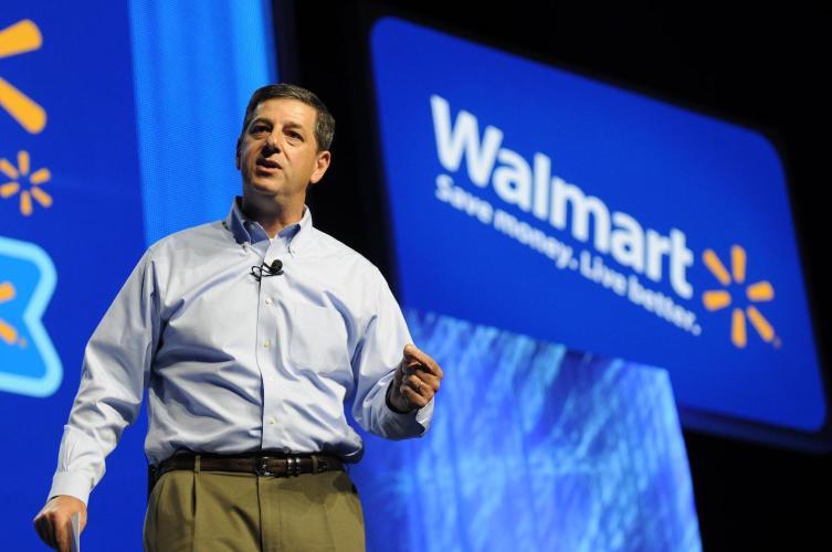 Bill Simon, Walmart U.S. President & CEO
