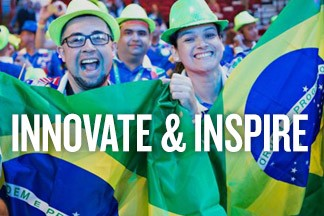 Innovate and Inspire_homepage promo