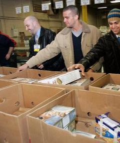 Wal Mart Donates 3 Million Meals To America 39 S Second