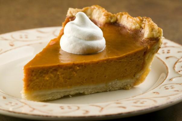 Американский тыквенный пирог рецепт с фото пошагово
