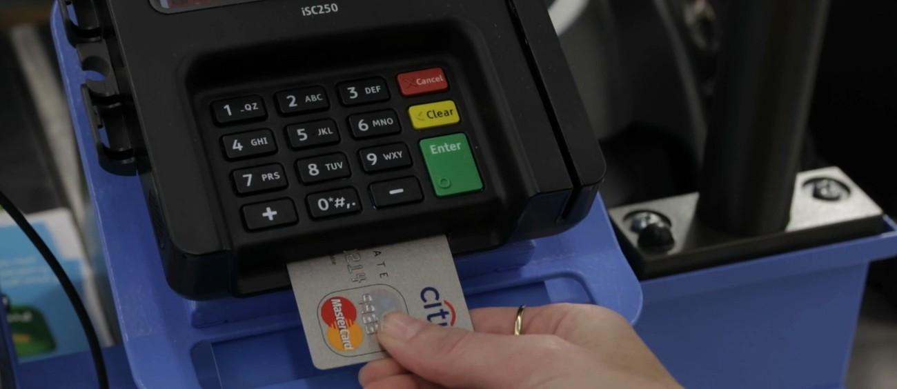 Walmart Credit Card and Financial Help Center