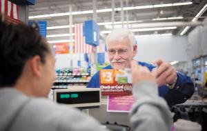 Walmart World: Ring it On