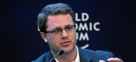Doug McMillon WEF