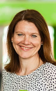 Lizzy Massey Vice-President of Own Brand at Asda