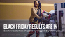 Black Friday 2014 results homepage banner