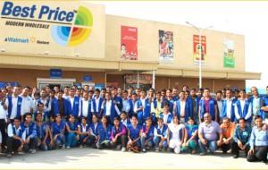 Walmart India Best Price Associates